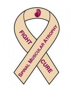 National Spinal Muscular Atrophy Awareness Month